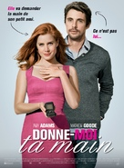 Leap Year - French Movie Poster (xs thumbnail)