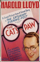 The Cat's-Paw - Movie Poster (xs thumbnail)