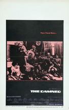 La caduta degli dei (Götterdämmerung) - Movie Poster (xs thumbnail)