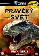 """Paleoworld"" - Czech DVD cover (xs thumbnail)"