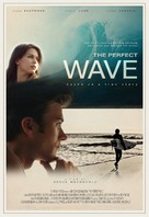 The Perfect Wave - South African Movie Poster (xs thumbnail)