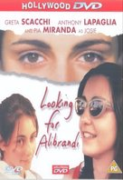 Looking for Alibrandi - British poster (xs thumbnail)