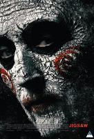 Jigsaw - South African Movie Poster (xs thumbnail)