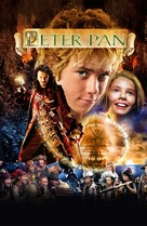 Peter Pan - Movie Cover (xs thumbnail)