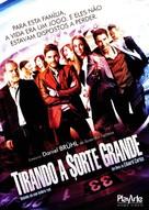 The Pelayos - Brazilian DVD movie cover (xs thumbnail)
