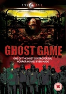 Ghost Game - poster (xs thumbnail)