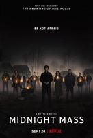 """Midnight Mass"" - Movie Poster (xs thumbnail)"