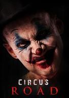 Clown Fear - Movie Cover (xs thumbnail)