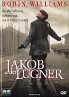 Jakob the Liar - Swiss DVD movie cover (xs thumbnail)