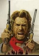 The Outlaw Josey Wales - Key art (xs thumbnail)