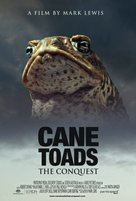 Cane Toads: The Conquest - Movie Poster (xs thumbnail)