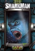 Hammerhead - French DVD movie cover (xs thumbnail)