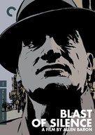Blast of Silence - Movie Cover (xs thumbnail)