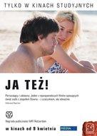 Yo, también - Polish Movie Poster (xs thumbnail)