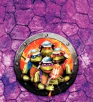 Teenage Mutant Ninja Turtles III - Key art (xs thumbnail)