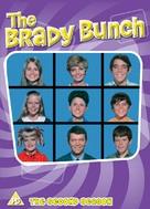 """""""The Brady Bunch"""" - British DVD cover (xs thumbnail)"""