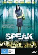 Speak - Australian Movie Cover (xs thumbnail)