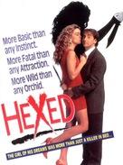 Hexed - Australian poster (xs thumbnail)