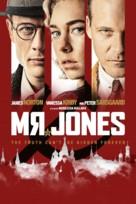 Mr. Jones - Movie Cover (xs thumbnail)