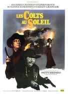 Un hombre llamado Noon - French Movie Poster (xs thumbnail)