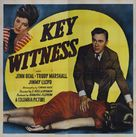 Key Witness - Movie Poster (xs thumbnail)