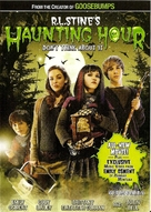 The Haunting Hour: Don't Think About It - Movie Cover (xs thumbnail)