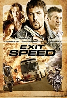 Exit Speed - German Movie Poster (xs thumbnail)