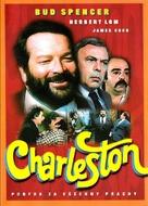 Charleston - Czech Movie Cover (xs thumbnail)