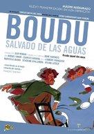 Boudu sauvé des eaux - Spanish Movie Cover (xs thumbnail)