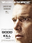 Good Kill - French Movie Poster (xs thumbnail)