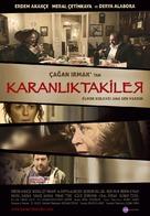 Karanliktakiler - Turkish Movie Poster (xs thumbnail)