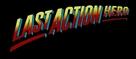 Last Action Hero - German Logo (xs thumbnail)