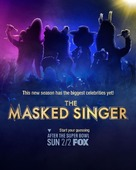 """""""The Masked Singer"""" - Movie Poster (xs thumbnail)"""
