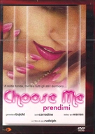 Choose Me - Italian Movie Cover (xs thumbnail)