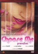 Choose Me - Italian Movie Cover (xs thumbnail)