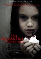 The Quarantine Hauntings - Australian Movie Poster (xs thumbnail)
