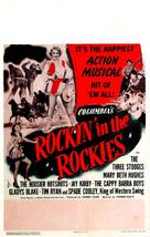 Rockin' in the Rockies - poster (xs thumbnail)