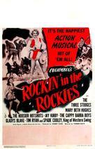 Rockin' in the Rockies - poster (xs thumbnail)