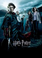 Harry Potter and the Goblet of Fire - Dutch Movie Poster (xs thumbnail)