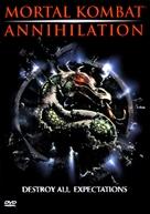 Mortal Kombat: Annihilation - Movie Cover (xs thumbnail)