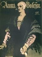 Anna Boleyn - German Movie Poster (xs thumbnail)