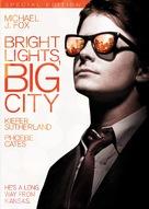 Bright Lights, Big City - DVD cover (xs thumbnail)