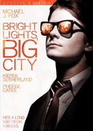 Bright Lights, Big City - DVD movie cover (xs thumbnail)