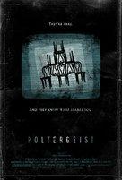 Poltergeist - poster (xs thumbnail)