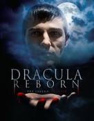 Dracula: Reborn - Blu-Ray movie cover (xs thumbnail)
