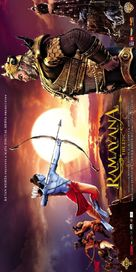 Ramayana: The Epic - Movie Poster (xs thumbnail)