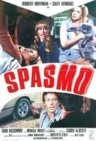 Spasmo - Italian Movie Poster (xs thumbnail)