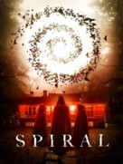 Spiral - Movie Cover (xs thumbnail)