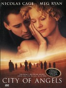 City Of Angels - DVD cover (xs thumbnail)