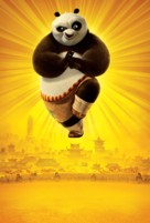 Kung Fu Panda 2 - Key art (xs thumbnail)